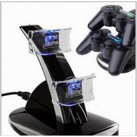 Kontroller töltő állvány - PS4 -hez