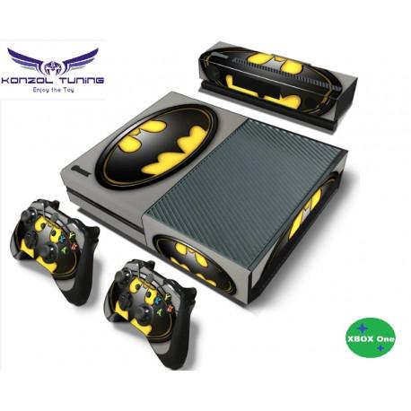 Xbox One - Konzol és Kontroller matrica - BM
