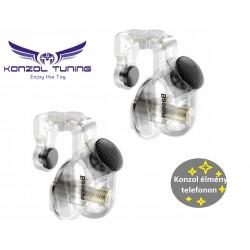 Telefonhoz - Kontroller készlet - Trigger szett -L1-R1 Shooter - Baseus