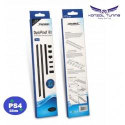 PS4 Slim - Porvédő szett - konzolhoz