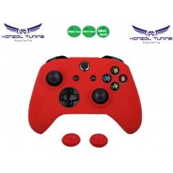 XBOX ONE sorozat -  Kontrollerhez szilikon - Extra - joystick gombbal