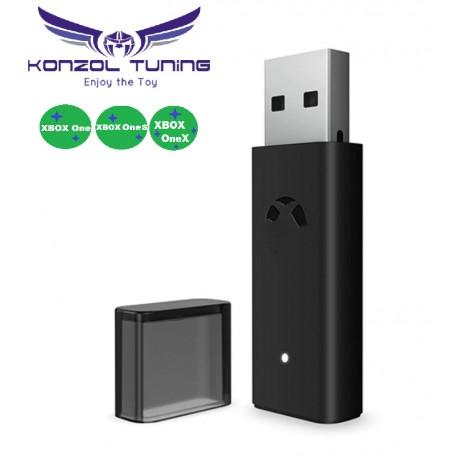 Kontollerhez Bluetooth swicth -Xbox One sorozathoz