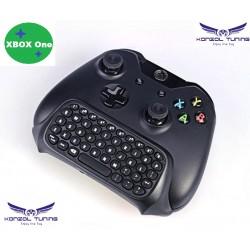 XBOX ONE - Kontrollerhez - chatpad