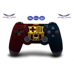 Nagyobb PS4 sorozat - Kontroller matrica - Foci - F.B.