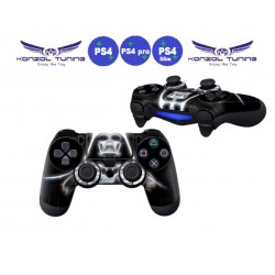 PS4 sorozat - Kontroller matrica  - D.W.