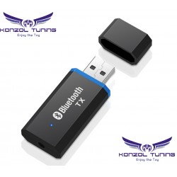 Bluetooth stick 5.0 -Dred