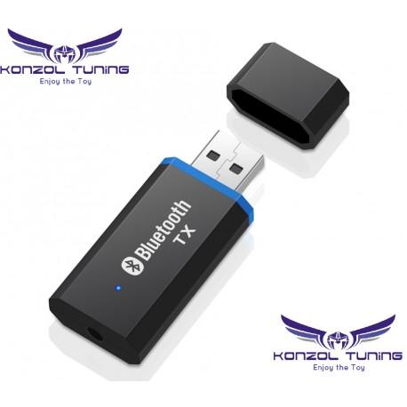 Bluetooth stick 5.0 -Dred