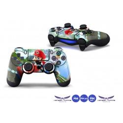 PS4 sorozat - Kontroller matrica -S.M.