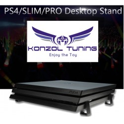 Ps4 sorozat - Konzol tartó - Horizontális, asztali