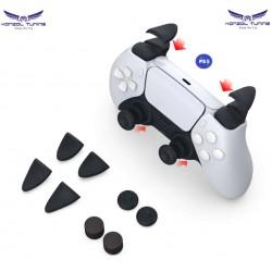 PS5 - Kontrollerhez joystick emelő és trigger hosszabbító szett