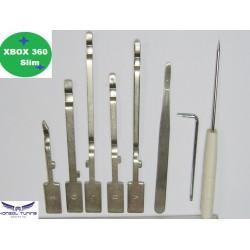 XBOX 360 - Konzolhoz vésznyitó szett