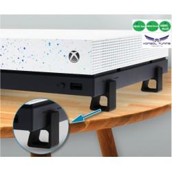 XBOX ONE sorozat - Konzolhoz emelőláb - a természetes hűtésért