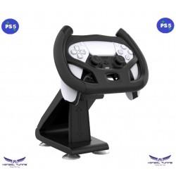 PS5 - Kontrollerhez Car Racing kiegészítő
