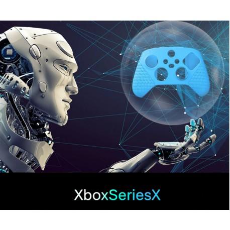 XBOX ONE SERIES - Kontrollerre extra szilikon borítás