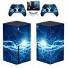 XBOX ONE SERIES  - Konzolhoz és kontrollerhez Matrica - Xtrem