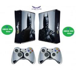 Xbox 360 - Konzolra és kontrollerre Matrica - BM