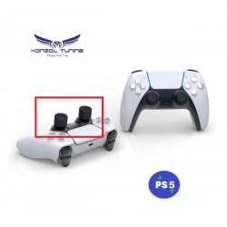 PS5 - Kontrollerhez akció gomb emelő szett