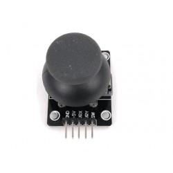 PS2 -Kontrollerhez joystick gomb elektronika