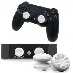 PS4 és PS5 sorozat - Kontrollerhez emelő gomb szett -kontrol freek G.