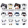 PS4 és PS5 sorozat - Kontrollerhez emelő gomb szett -kontrol freek -I.