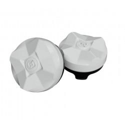 PS5 - Kontrollerhez akció gomb emelő szett - fehér