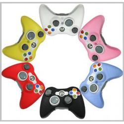 Xbox 360 - Kontroller szilikon borítás