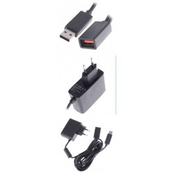 Xbox 360 - Kinect hálózati adapter