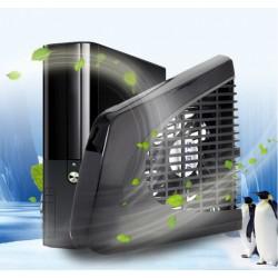 Hűtő -  FAN -Külső ,aktív hűtés XBOX 360 slimhez