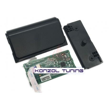Kontroller touchpad csere elektronika -Ps4 kontrollerhez