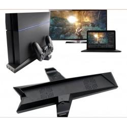 PS4 - Konzol állvány. hűtő és dokkoló egyben