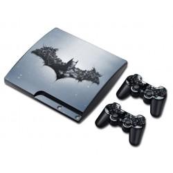 PS3  -Konzolra és kontrollerre - Matrica - B.M.