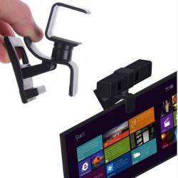 Kameratartó LCD Tv-hez PS4 kamerához