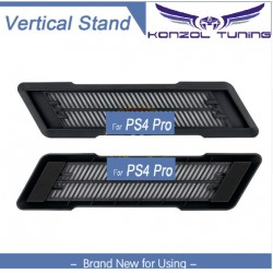 Konzol állvány PS4 Pro-hoz