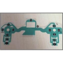 PS4 - Kontroller - Flexibilis érintkező film