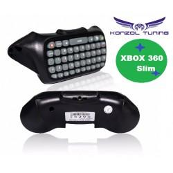 Xbox 360 - Kontrollerhez chatpad