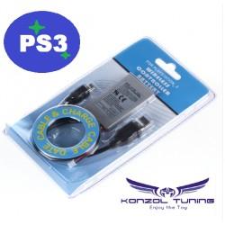Akkumulátor  PS3 kontrollerbe /Belső akkumulátor /