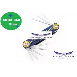 Csavarhúzó készlet Xbox sorozathoz
