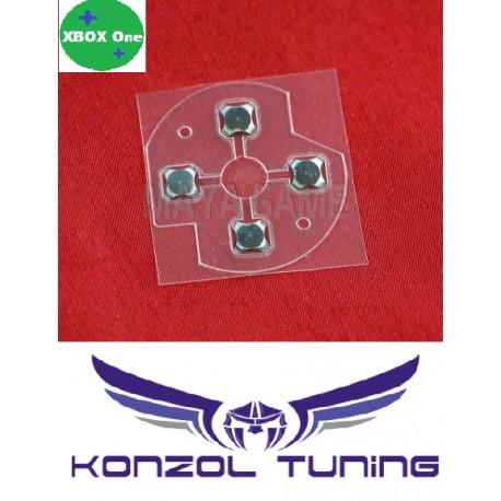 Kontroller - Xbox One  -D pad javító