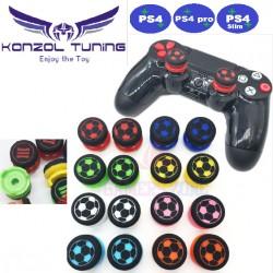 Kontroller  joystick emelő gomb PS4 sorozathoz - Line