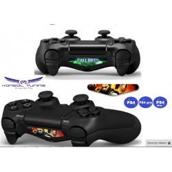 PS4 sorozat - Kontroller matrica led fényhez - színes