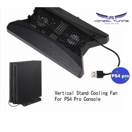 Hűtő -Állvány PS4 Pro konzolhoz - Coolship