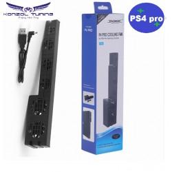 PS4 Pro - Konzolhoz - Hűtő - Dobe