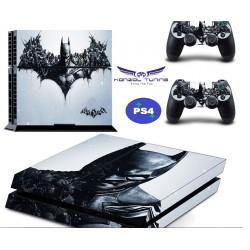 PS4 - Konzolra és kontrollerre - Matrica - BM