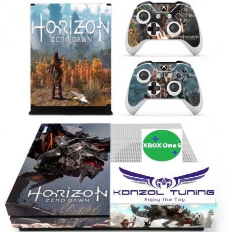 XBOX ONES Skin - Horizon Zero