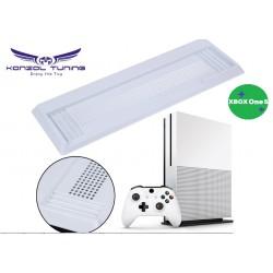 Xbox One S - Konzol állvány  -fehér