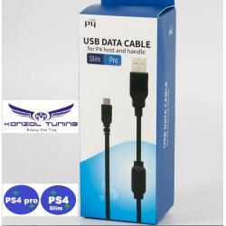 PS4 sorozat - Kontroller töltő kábel