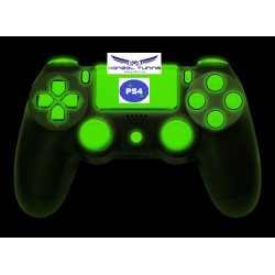 PS4 sorozat - Kontroller gomb - Uránium