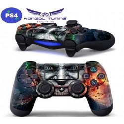 PS4 sorozat - Kontroller matrica - Sinster