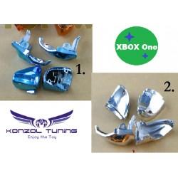 Xbox One - Kontroller gomb - LT RT és LB RB metál