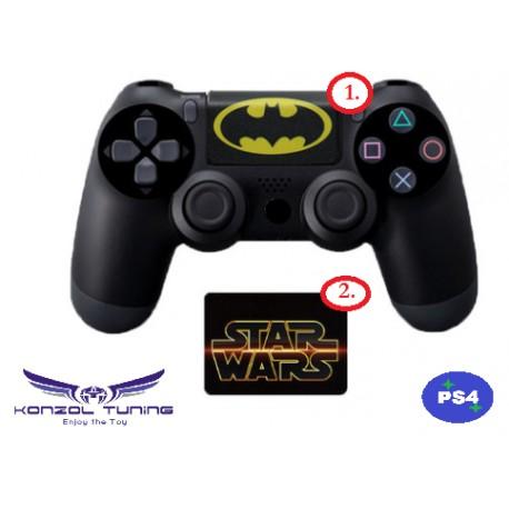 PS4 sorozat - Kontroller touchpad matrica